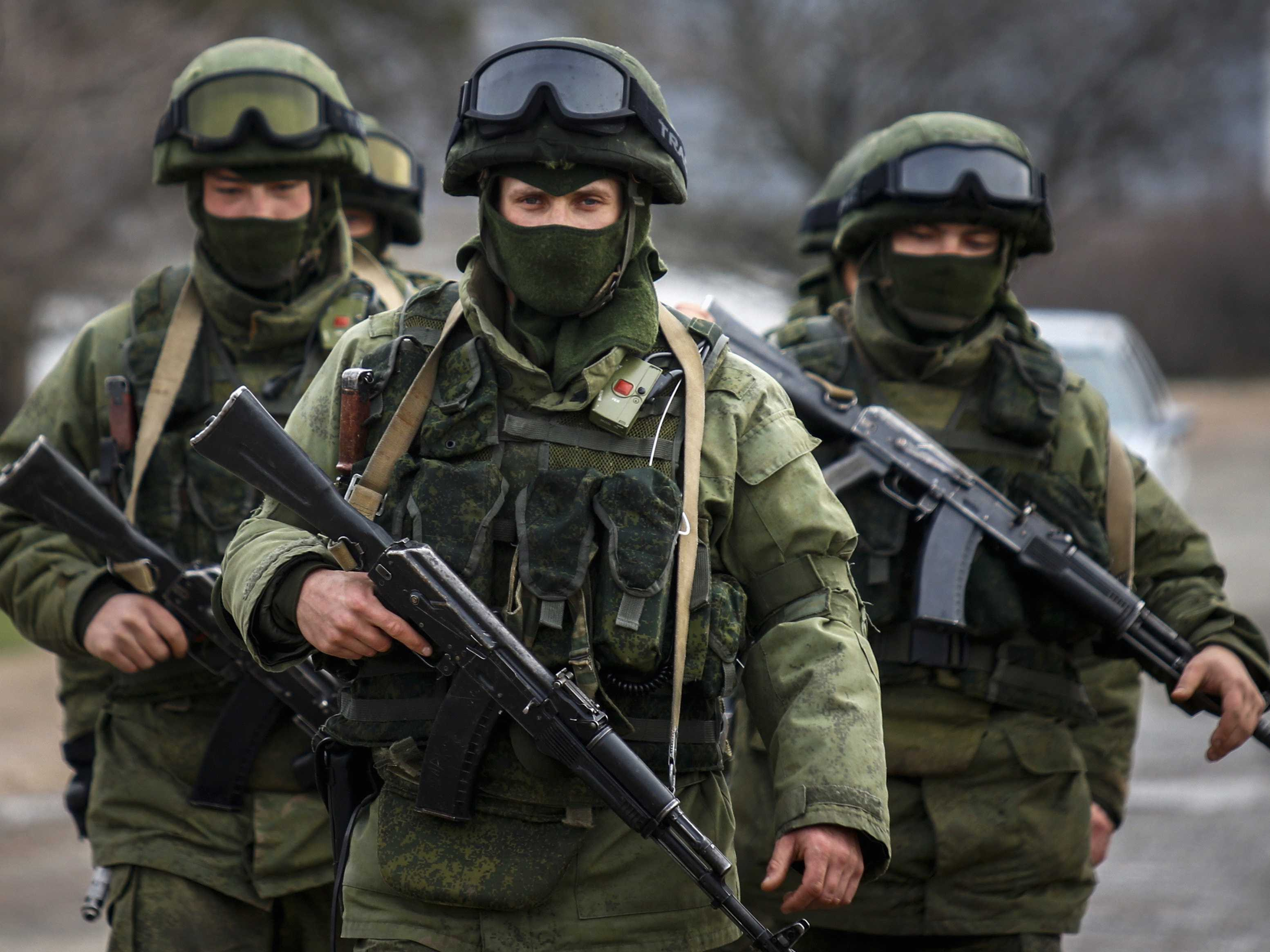 Pakistan, Russia To Perform Joint Military Drills In Pakistan