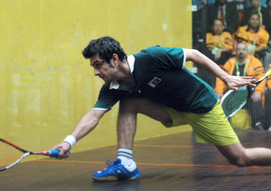 Pakistan Squash Federation To Host An Event Next Year