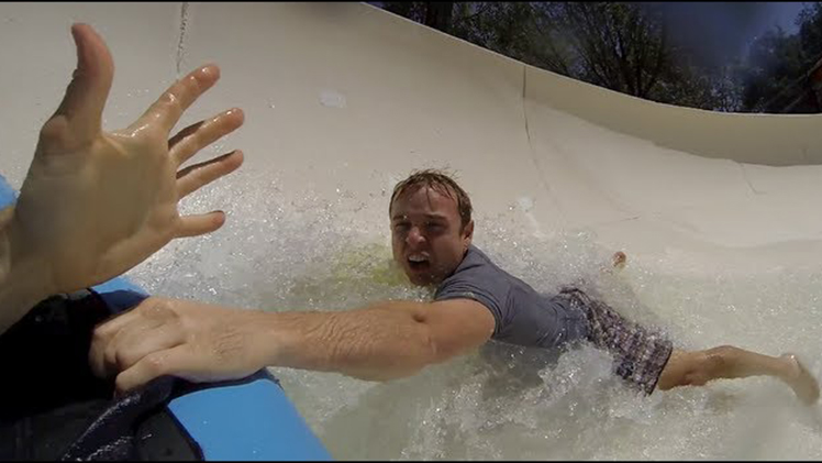 Most Tragic Slide Accidents In the History