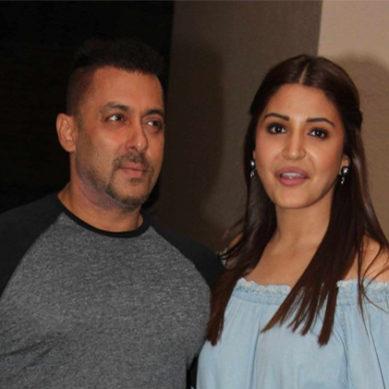 First Look Of Salman Khan In Movie 'Tubelight'