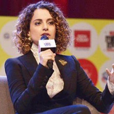 Kangana Ranaut Reacts On Banning Pakistani Actors