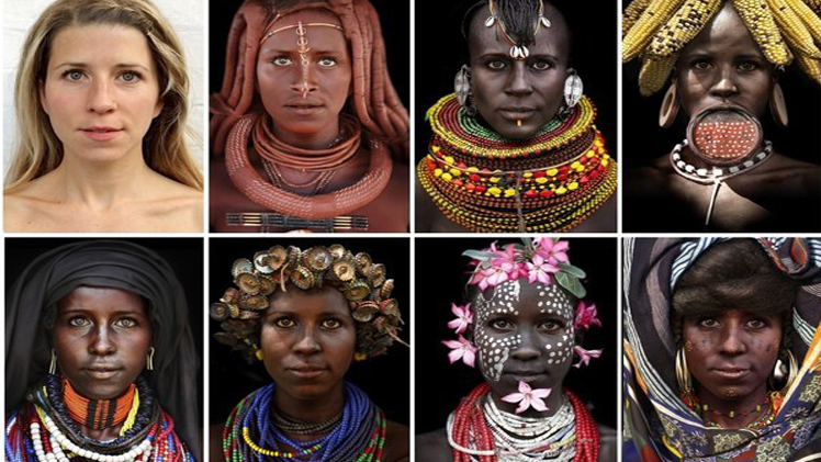beauty in different cultures Having explored the globe quite a bit, one of my favorite surprises when abroad has been discovering which american beauty trends seem weird to other cultures some of the things we don't think .