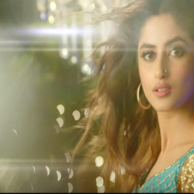 Chulbul | Official Video | Sajjal Aly & Feroze Khan