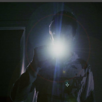 Augmented Reality Game Turns Horror Movie