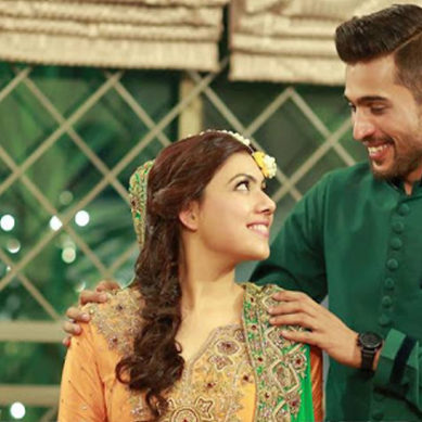 Post Marriage Interview: Mr and Mrs Mohammad Amir