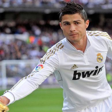 Cristiano Ronaldo | Professional Soccer Player
