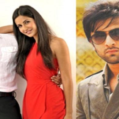 Katrina Kaif Goes Back To Salman Khan