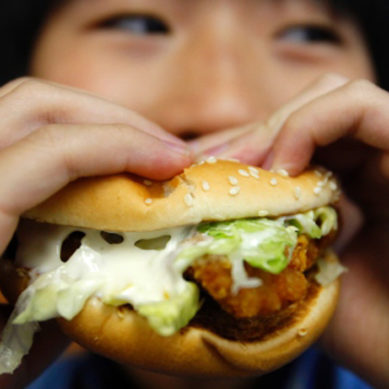 Fast Foods Could Have More Calories