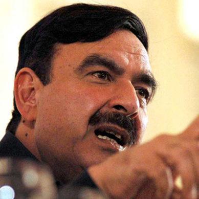 Raiwind March Objective Revealed, Sheikh Rasheed