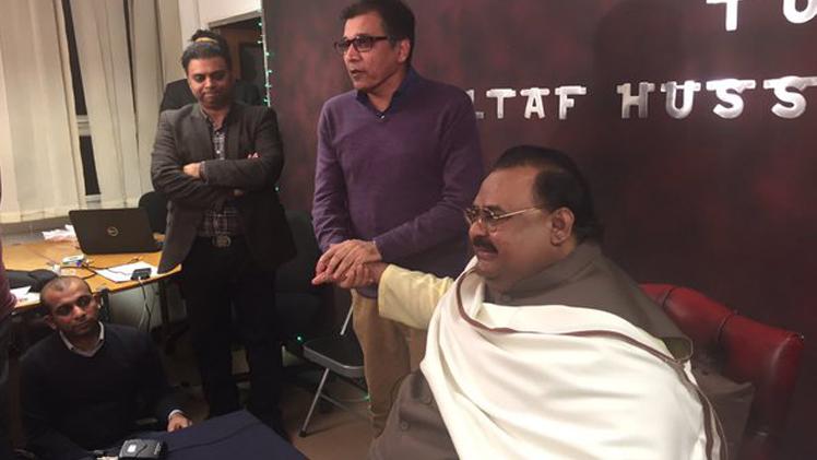 Minus-Altaf Formula: Nadeem Nusrat Refuses To Accept