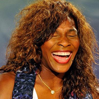 Happy Birthday, Serena