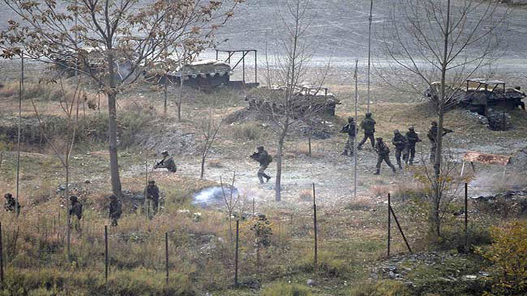 Uri Attacks To Be Used As An Evidence To Isolate Pakistan