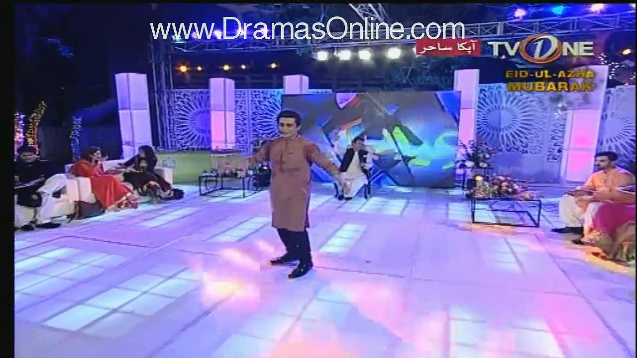 Sahir Lodhi's Obnoxious Stunts