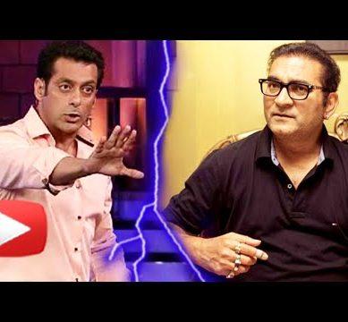 Abhijeet Bhattacharya Abuses Salman Khan, Shahrukh Khan, Aamir Khan