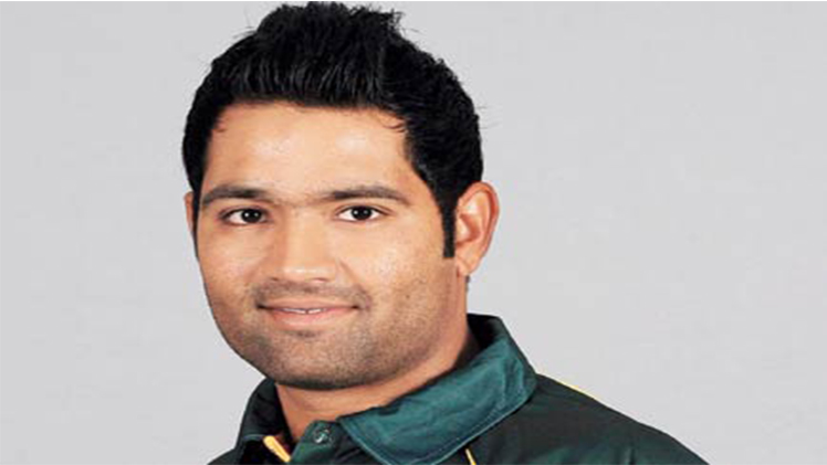 Highlights Of Asad Shafiq's Amazing Shots In T20 Cup