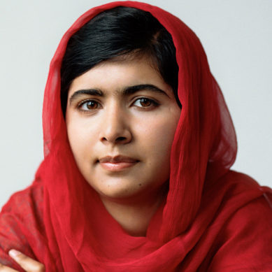 Malala Yousafzai Speaks Out For Kashmiris