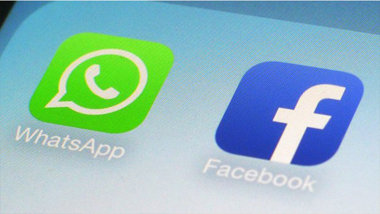 Facebook And WhatsApp Privacy Terms