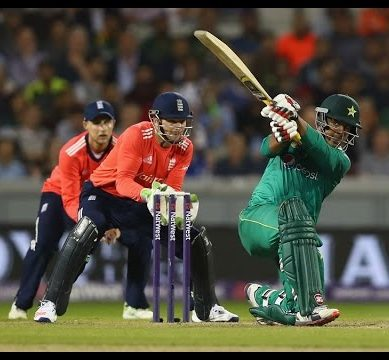 First 3 Wickets In T20 Pak Vs Eng