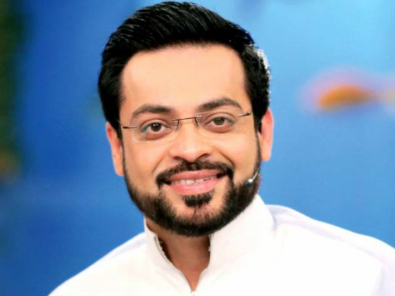 Aamir Liaquat's Response On PS-127 Results