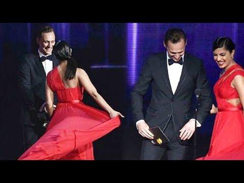 Priyanka Chopra Over Tom Hiddleston