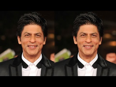 Shah Rukh Khan's Unknown Facts