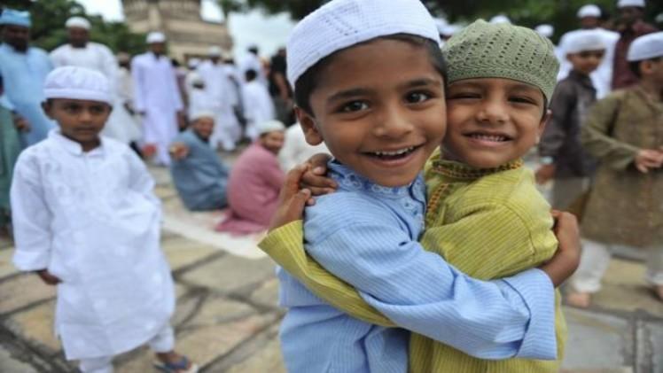 Eid Special Song: 'Eid ka Din'