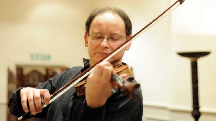 Lahore: Violin Classes