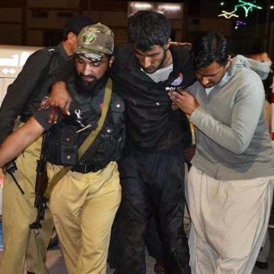 Quetta Police Academy: Pakistan Army Completes Operation