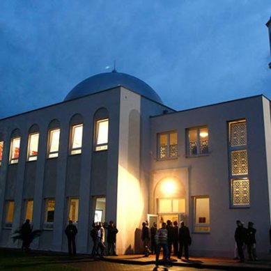 German Parents Due In Court After Refusing Son's School Trip To Mosque