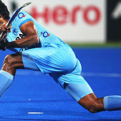 Asian Champions Trophy: Malaysia Vs India Highlights