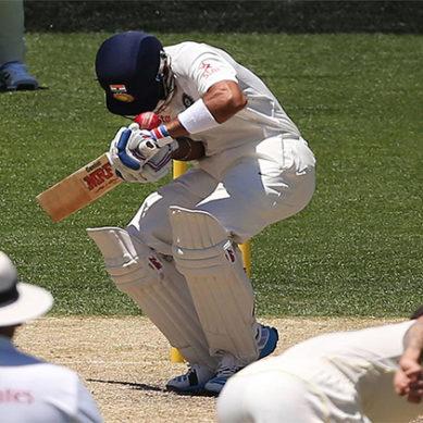 10 Most Dangerous Bouncers In Cricket