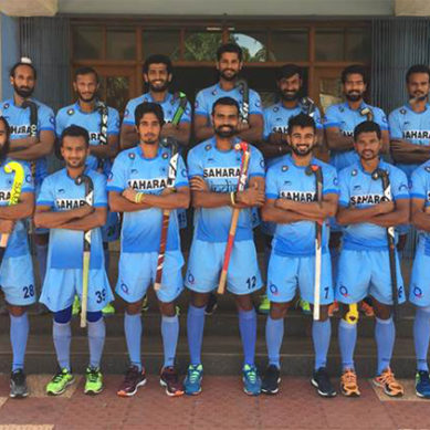 India Reclaims Champions Trophy