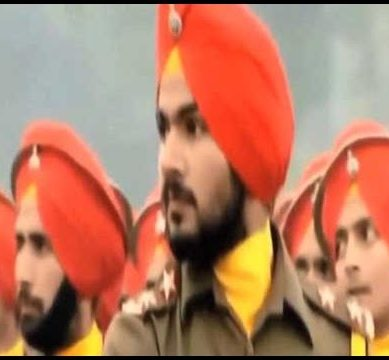 Indian Sikh Commando Commits Suicide
