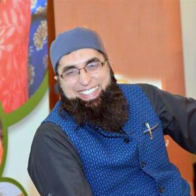 Junaid Jamshed's Controversial Remarks