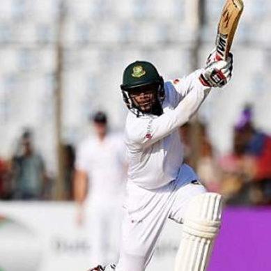 Highlights: Bangladesh Vs England 1st Test, 5th Day