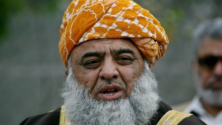 Fazal-ur-Rehman's Azadi March challenged in IHC