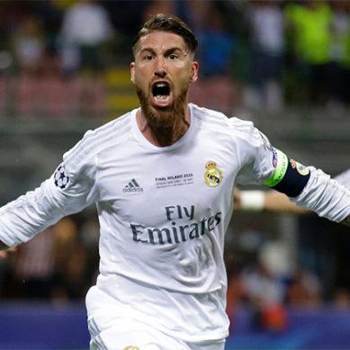 Real Madrid Beats Cultural Leonesa