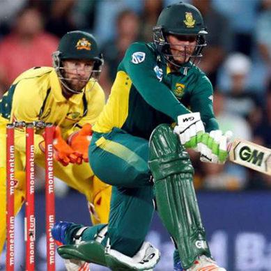 South Africa Vs Australia 5 ODIs series