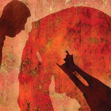 Honour Killing Of A 16 Year Old