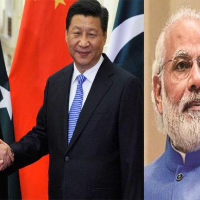 India Wants To Demolish CPEC
