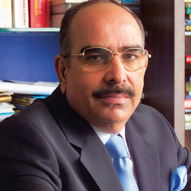 Is Malik Riaz a real estate tycoon or a mega scam?
