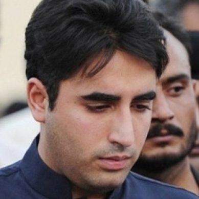 Haroon Rasheed On Bilawal Bhutto's Sobbing