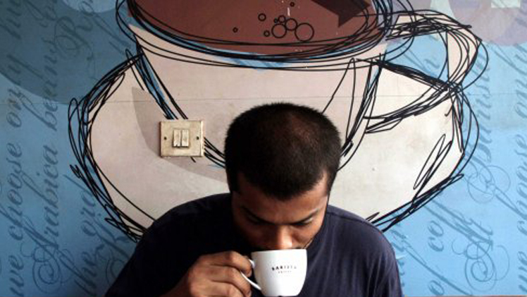 5 reasons why drinking coffee is actually good for you