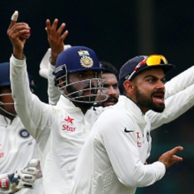 India Vs. New Zealand Series To Be Cancelled?
