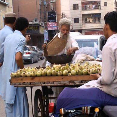 Karachi – City of Joy