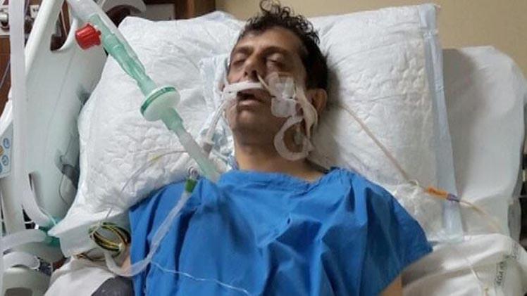 Shahid Hayat  Died