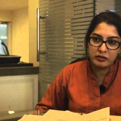 People & Power – Karachi Cops