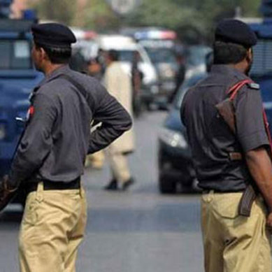 Police Kill Deaf Man In Mardan