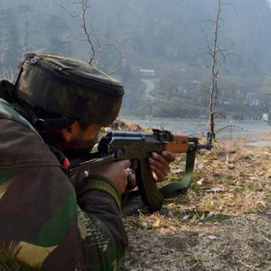 Two Including 1-Year Old Killed By Indian Troops Across LoC