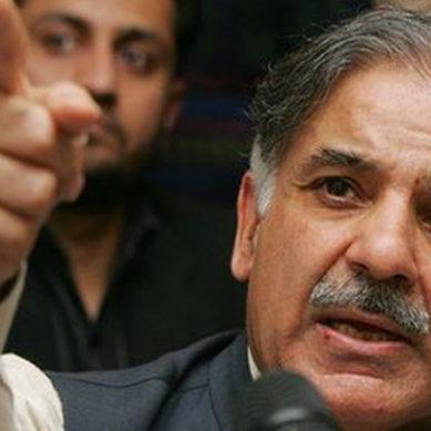 Shahbaz To File Defamation Suit Against Imran